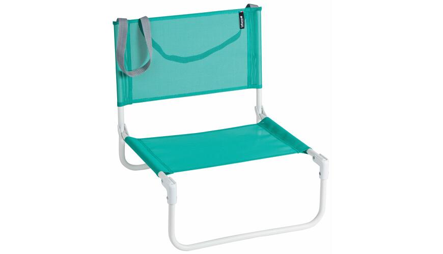 Lafuma Mobilier CB - Siège camping - Sun Glam Batyline turquoise